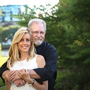 Bruce & Cindy: 40th Anniversary