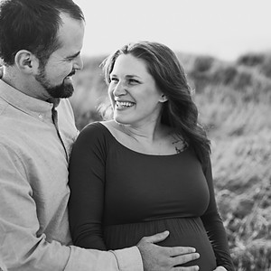 Justin & Christina Maternity