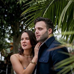 Jon & April: Wedding Shower