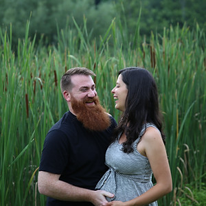 James Maternity Unedited