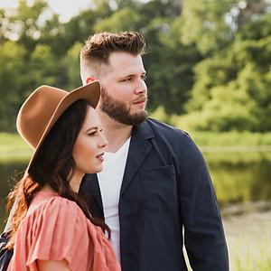 Trevor & Danielle