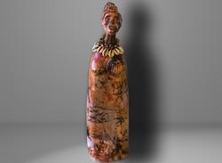 Terracotta Doll.