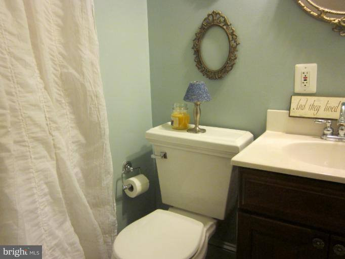Before - Powder Room