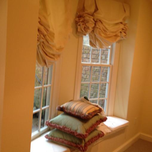 Before - Basement Bedroom