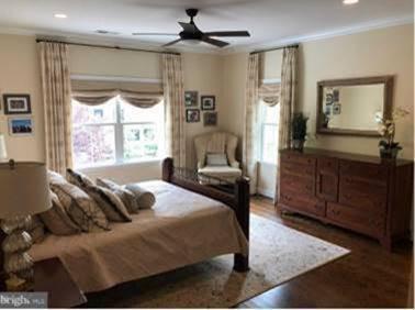 Before - Guest Bedroom
