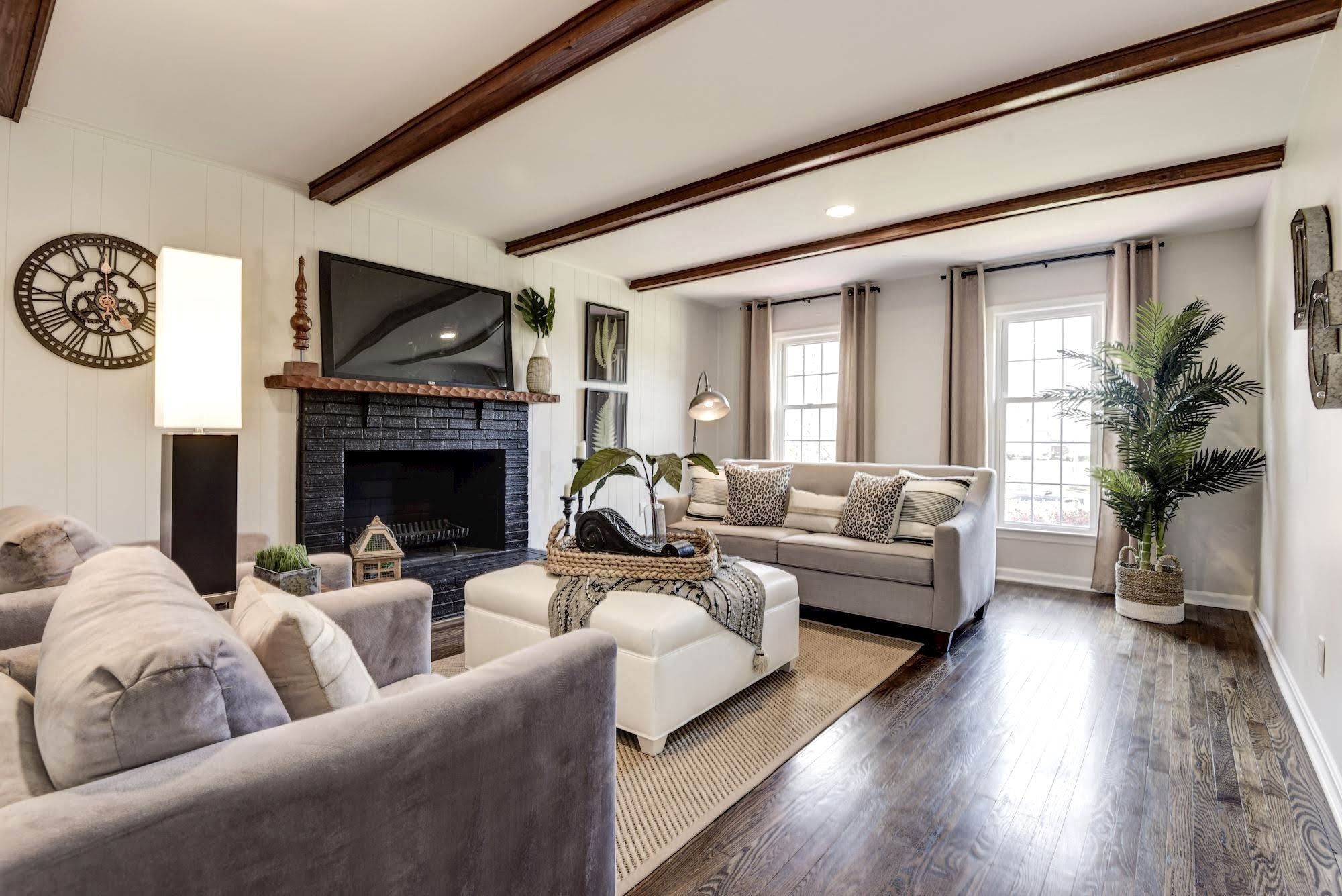 Staging Your Home for Resale