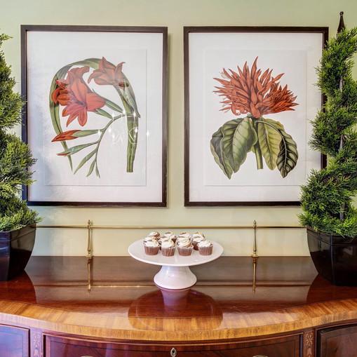 New Art From RoomAntics Interiors