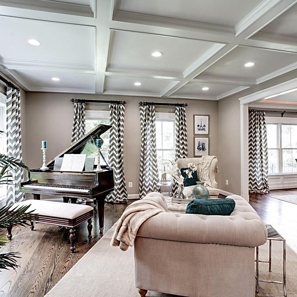 Falls Church Liveable Luxury