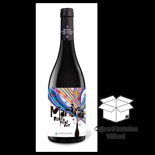 Rebel Pinot Noir