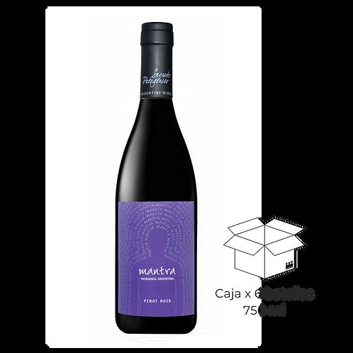 Mantra Pinot Noir