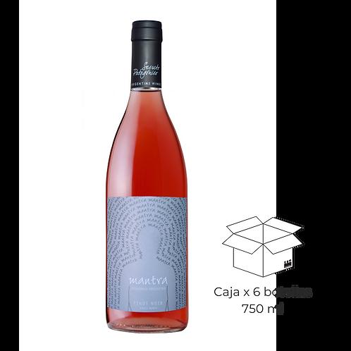Mantra Pinot Noir Rose