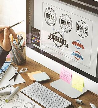 Studio Werner Grafikdesign Webdesign Winsen Logo Gestaltung Icon Keyvisual Brand Marke Design Firmenlogo CI Geschäftsausstattung