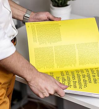 Studio Werner Grafikdesign Webdesign Winsen Firmenbroschüren Unternehmensdarstellung Magazin Bericht Katalog