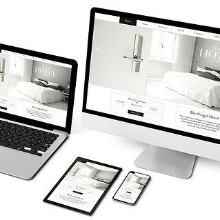 Studio Werner Webdesign Grafikdesign Winsen Webseiten Responsive Mobile Modern Webdesign Intenetseite Internet Webpräsenz
