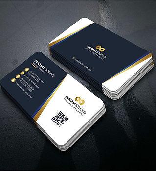 Studio Werner Webdesign Grafikdesign Winsen Geschäftsausstattung Briefpapier Visitenkarten Complimentcards CI Corporate Design Logo