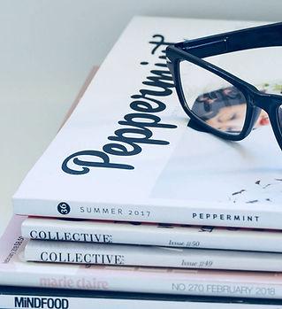 Studio Werner Grafikdesign Webdesign Winsen Magazingestaltung Editorialdesign Broschüren Hefte Gestaltung Design