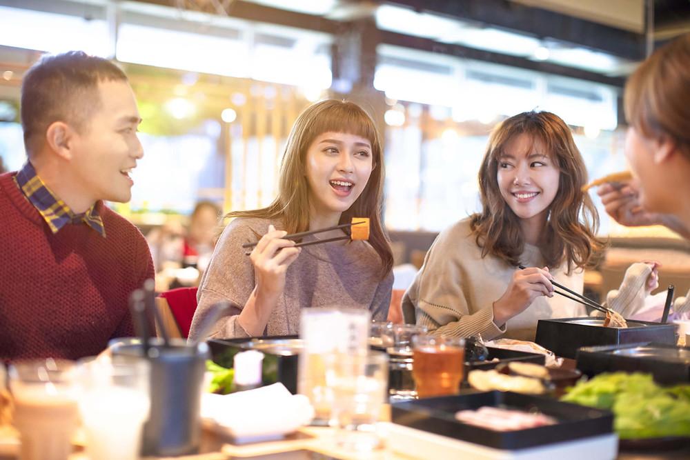 Asiatische Lebensmittel für die Gastronomie. Beste Qualität, schnell geliefert zu unschlagbaren Preisen