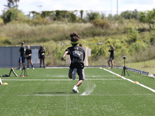 Speed & Agility on Full Display at HSC