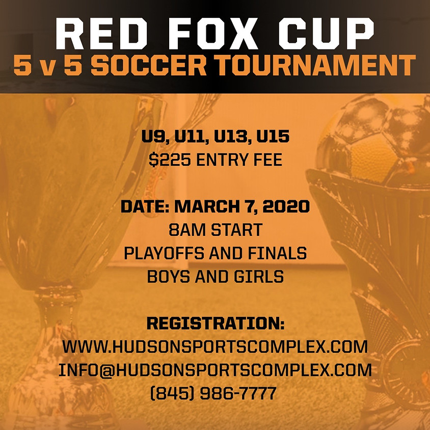 Red Fox Cup - Youth Soccer Tournament