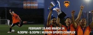 FSA PRO - UPSL Soccer Tryouts 2020