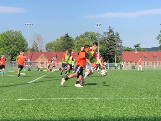 'FSA PRO' Soccer Club is Taking Shape!