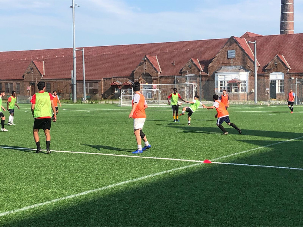FSA Pro - UPSL soccer