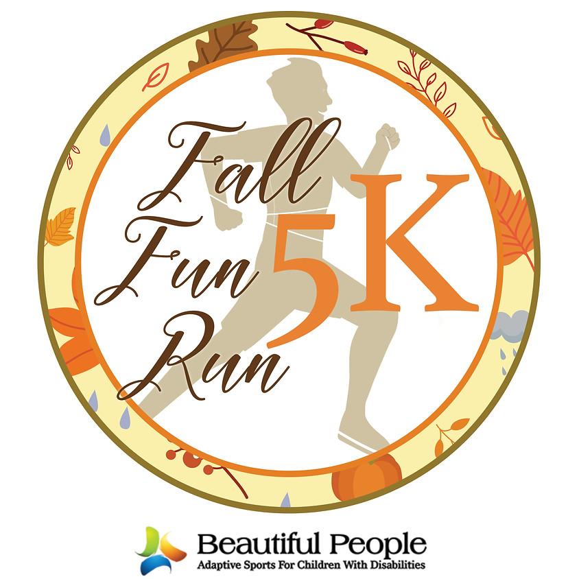 Fall Fun Run!