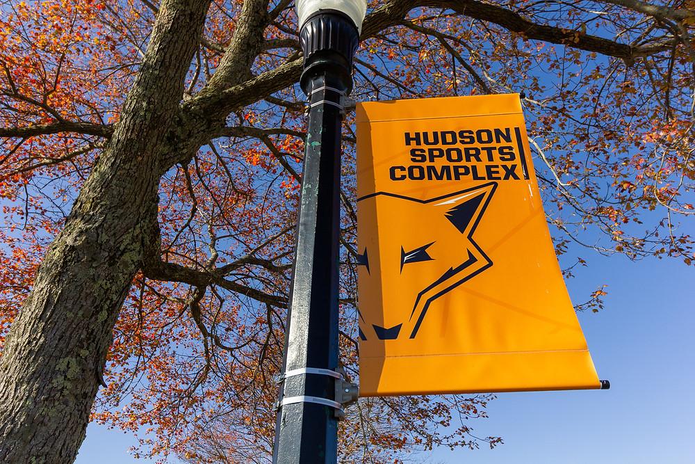 Hudson Sports Complex - Warwick, NY