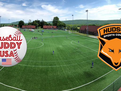 Baseball Buddy USA Tournament at HSC!