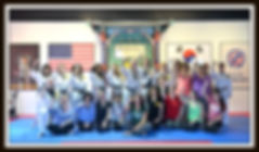 Hudson Sports Complex - Taekwondo Martial Arts