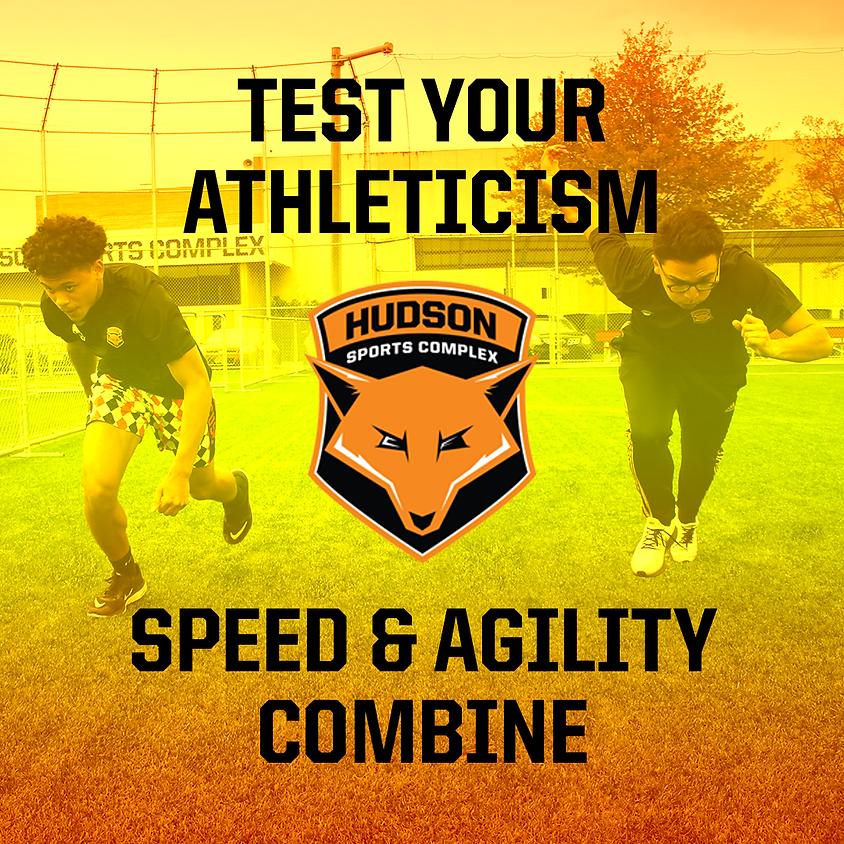 Speed & Agility Combine