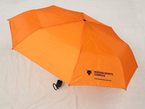 HSC - Orange Umbrella