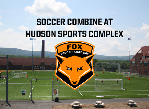 HSC Hosts Fox Soccer Academy Combine