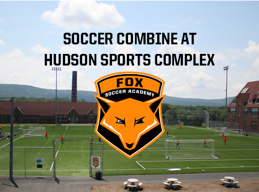 HSC Hosts Fox Soccer Academy Combine