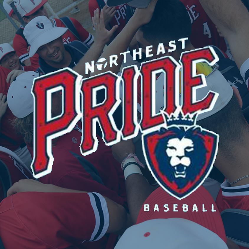 Northeast Pride - Open House Baseball Event