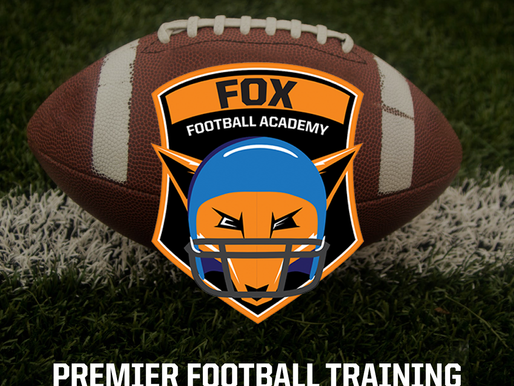 Fox Football Academy: Elite Training & Instruction