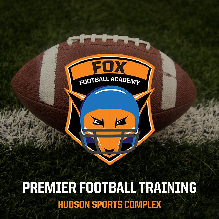 Quarterback Training! - Session 3