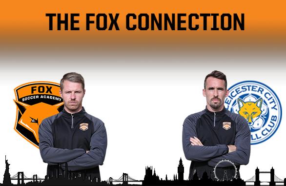 Fox Soccer Academy NY and FSA UK