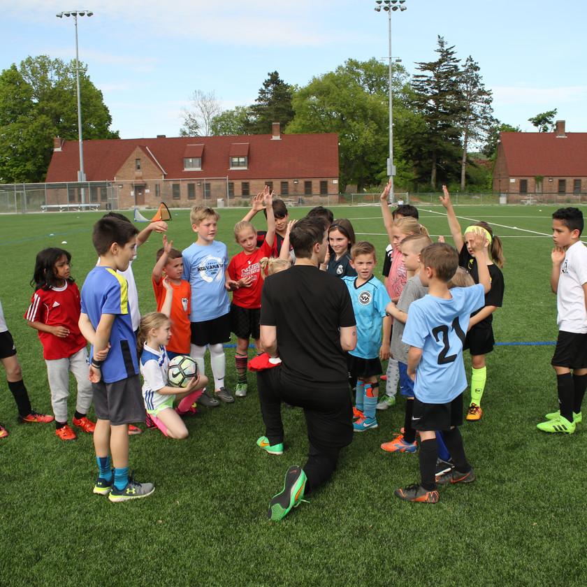 Fox Soccer Academy - Professional Soccer Coaches - Warwick, NY