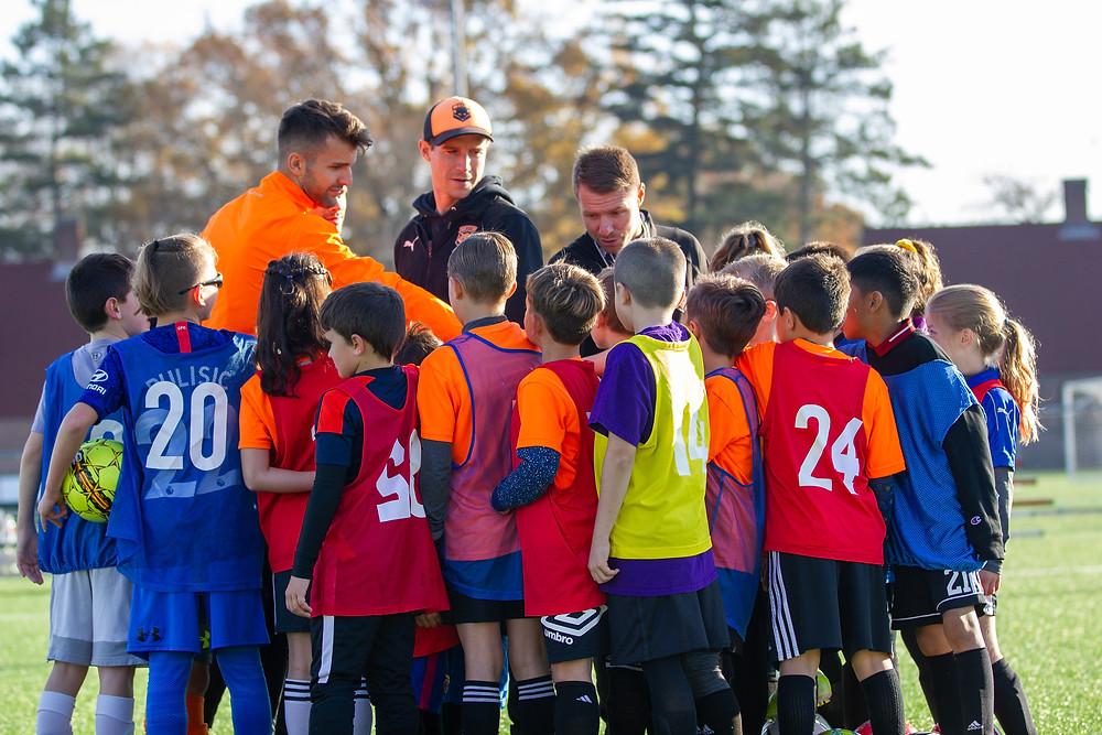 FSA PREMIER soccer tryouts