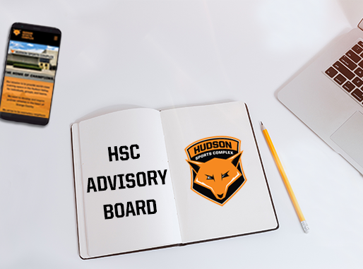HSC Advisory Committee: 1st Member Aboard!