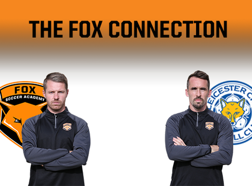 A Trip of a Lifetime: The Fox Connection