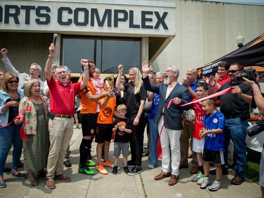 HSC: Grand Opening Celebrations!