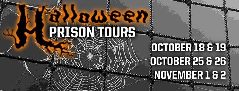 HSC - Haunted Prison Tour