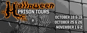 HSC - Haunted Prison Tour