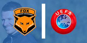 Fox Soccer Academy - UEFA Licenses