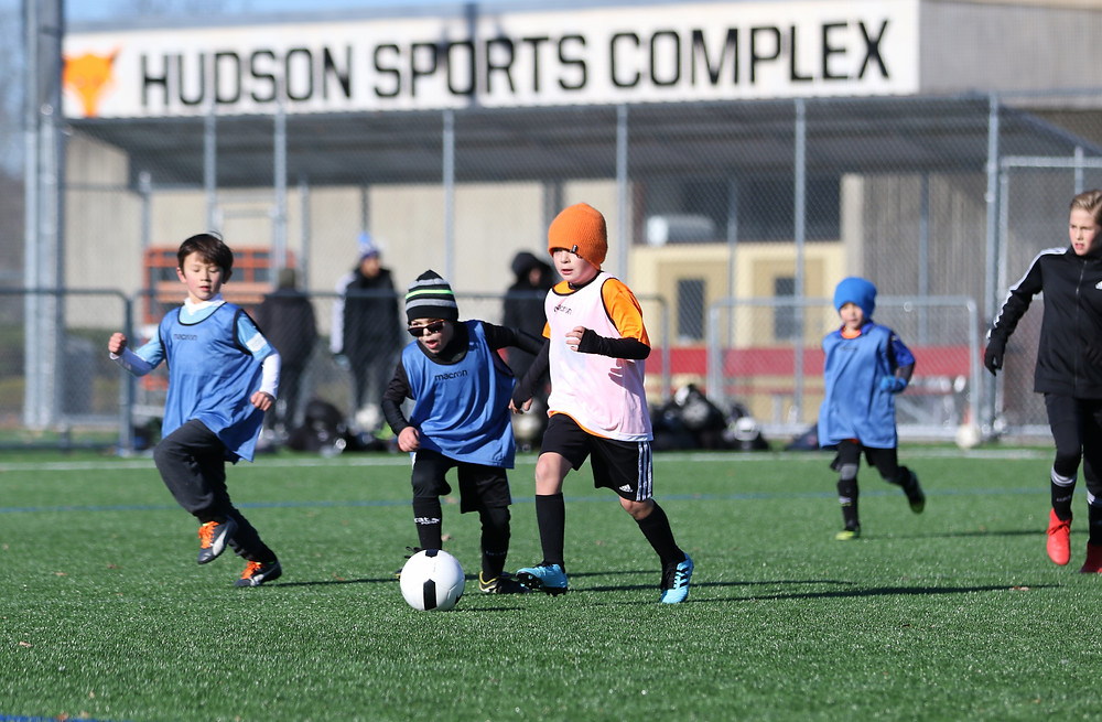 FSA PREMIER tryouts - Hudson Sports Complex