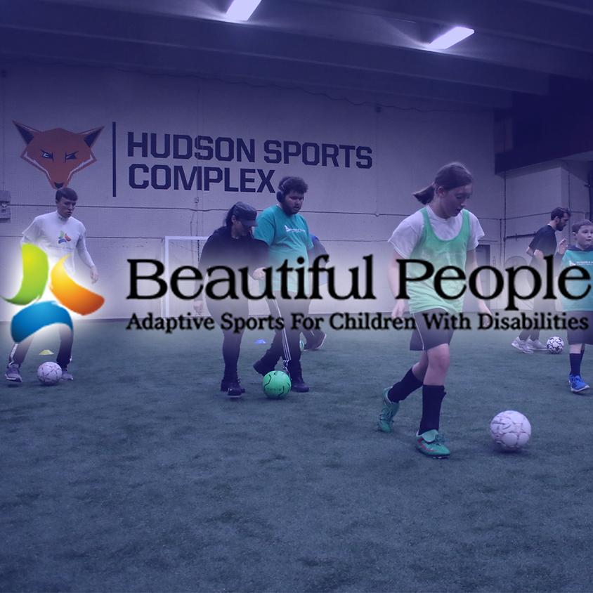 Beautiful People Indoor Soccer!