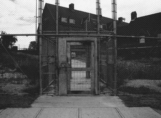Halloween Prison Tours at HSC