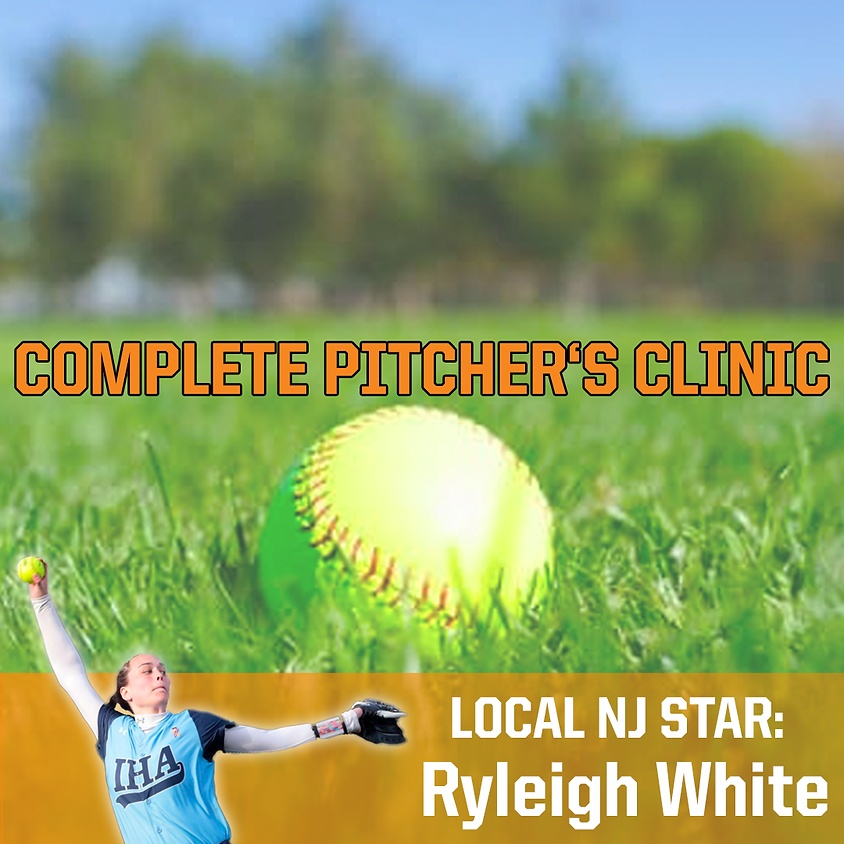 The Complete Softball Pitcher's Clinic